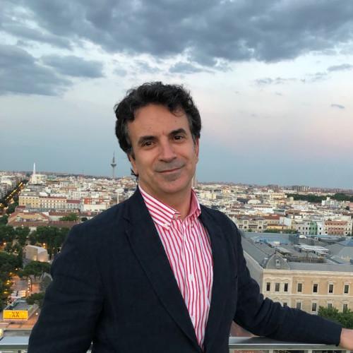 David García Fernández de Peraleda
